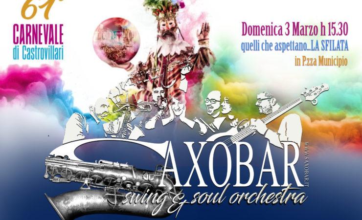 Carnevale di Castrovillari 2019