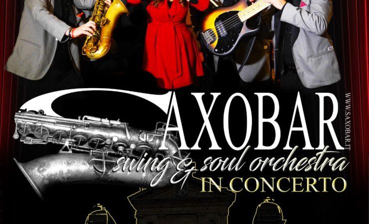 Saxobar live Rogliano 12 sett 2019